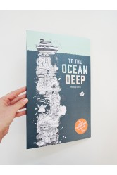 To The Ocean Deep / The Longest Coloring Book in the World – Sarah Yoon