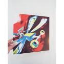 Vinyl Sounds of AVU / obal Michael Rittstein