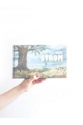 Strom / The Three / L´Arbre – Lucie Sunková