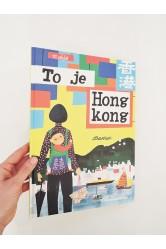 To je Hongkong – Miroslav Šašek