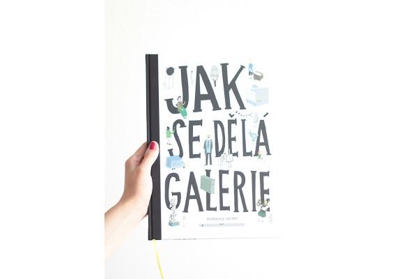 Jak se dělá galerie