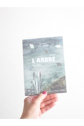 Strom / The Three / L´Arbre (DVD) – Lucie Sunková