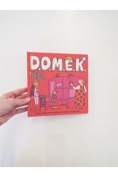 Domek – Aleksandra Mizielińska a Daniel Mizieliński
