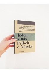 Jeden z nás. Príbeh o nórsku – Asne Seierstad