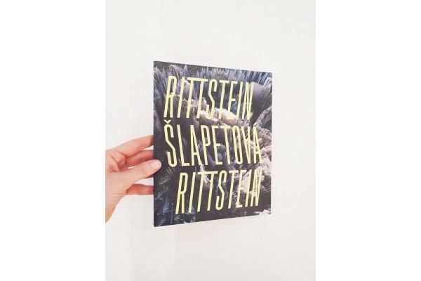 Rittstein / Šlapetová / Rittstein