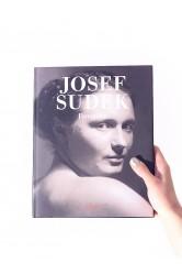 Portréty – Josef Sudek