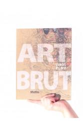Art Brut (Luboš Plný) – Terezie Zemánková, Barbara Šafárová