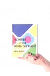 Pictures of Czech Postmodernism – Jiří Přibáň