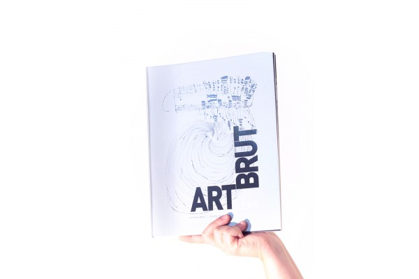 ART BRUT LIVE / sbírka abcd – Bruno Decharme
