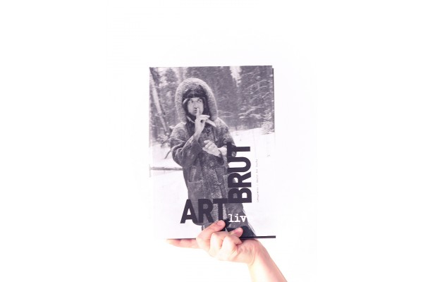 Art Brut Live / photography – Mario Del Curto (eng.)