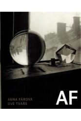 Dvě tváře – Anna Fárová