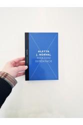 Averzivní demokracie – Aletta J. Norval