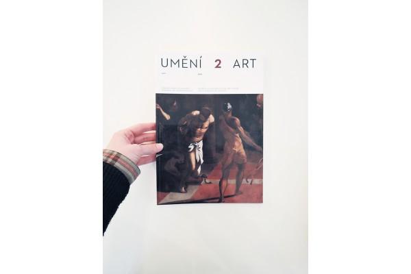 Umění 2/2016