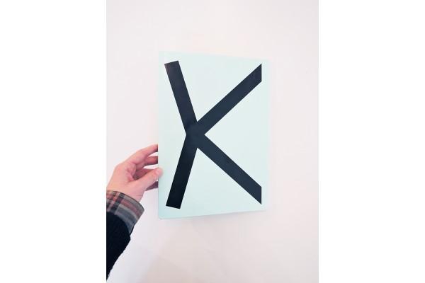 Časopis X no. 6