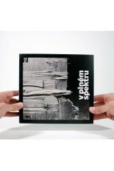 V plném spektru / Fotografie 1841–2005 ze sbírky Moravské galerie v Brně