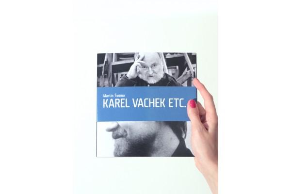 Karel Vachek etc. – Martin Švoma
