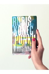 Konec punku v Helsinkách – Jaroslav Rudiš