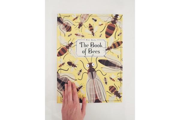 The Book of Bees / Kniha včel – Piotr Socha, Wojciech Grajkowski