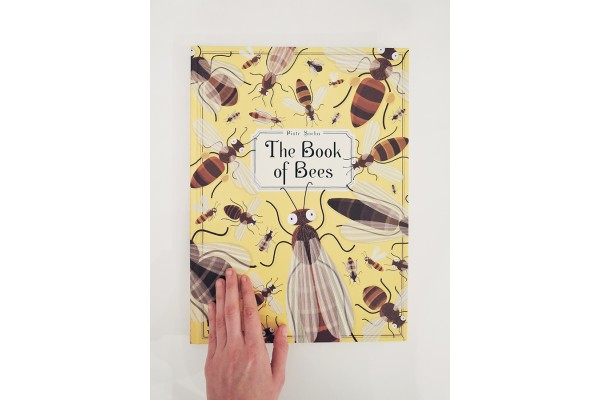 The Book of Bees – Piotr Socha, Wojciech Grajkowski