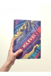 Marvel / Co jste neměli vědět o komiksovém zázraku – Sean Howe