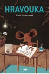 Hravouka – Tereza Vostradovská