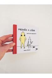 Medvěd a liška / Tereza Ščerbová