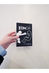 Brnox/ Průvodce brněnským Bronxem, akce Kateřiny Šedé