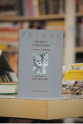Zdenek Primus – Příběhy z kávobaru