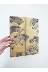 Kniha vějířů / Ógi No Sóshi