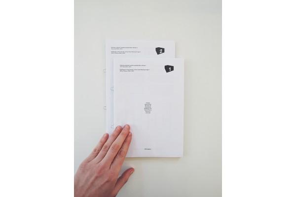 Katalog událostí českého pohyblivého obrazu I., II. Jiné vize 2000–2010
