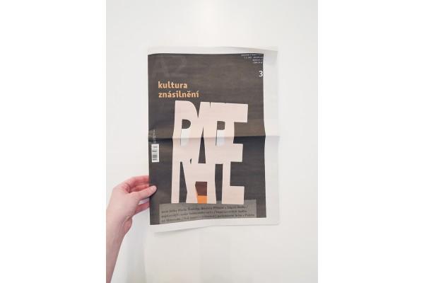 A2 – číslo 3/2017 / KULTURA ZNÁSILNĚNÍ