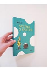 Večírek s Kantem- Nicolas Mahler