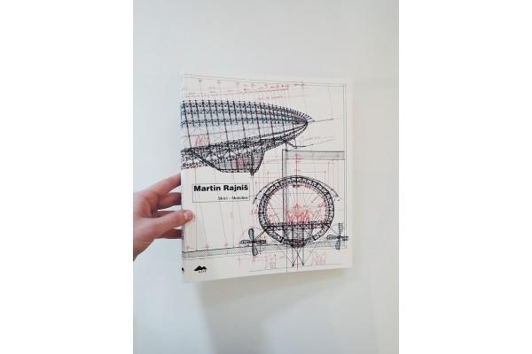 Martin Rajniš Skici / Sketches