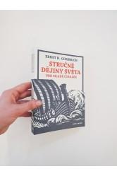 Stručné dějiny světa pro mladé čtenáře – Ernst Hans Gombrich