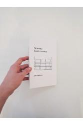 Stavíme knižní vazbu – Jan Hybner