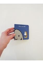 Kdo je v zoo, Miffy? – Dick Bruna