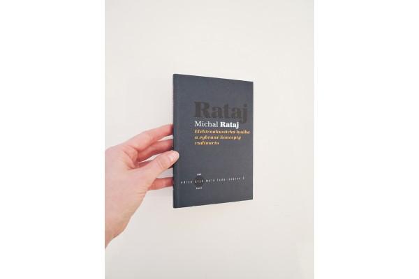 Elektroakustická hudba a vybrané koncepty radioartu – Michal Rataj