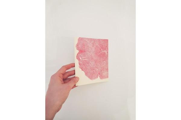 Woodcut Notecards – Bryan Nash Gill