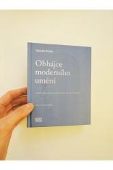 Obhájce moderního umění- Zdeněk Brdek