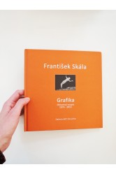 František Skála – Grafika Obrazový soupis 1974 - 2015