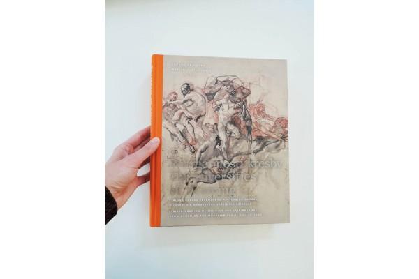 Rozmanitost kresby- The Diversities of Drawing- Zdeněk Kazlepka, Martin Zlatohlávek