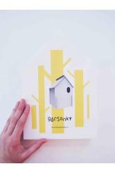Garsonky (bez okraje)