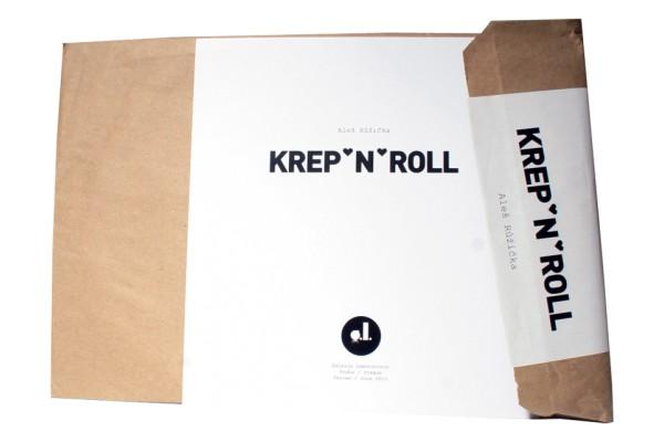 Krep'n'roll – Aleš Růžička (Galerie Laboratorio)