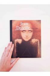 Jean Delville 1867 - 1953