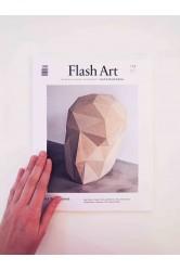 Flash Art Czech & Slovak Edition No. 35 / Pavla Sceranková