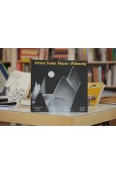Drtikol, Funke, Rössler, Wiškovský – Mistři české avantgardní fotografie