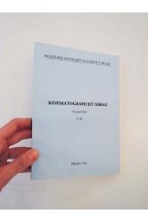 Kinematografický obraz II. – Vlastimil Jiřík