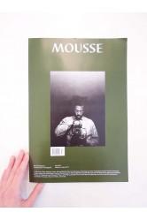 Mousse Magazine 57