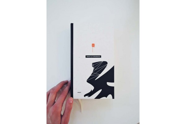 Knihy a typografie – Martin Pecina
