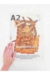 A2 – číslo 1/2017 / DEVADESÁTÁ LÉTA